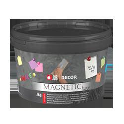 DECOR Magnetic base